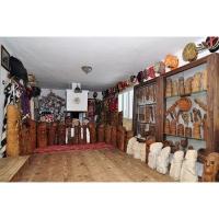 Casa cu Masti - Sala 3 - sculpturi Neculai Popa 01.jpg