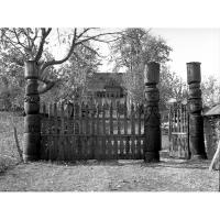 Muzeul Popa -  Poarta - 1974.jpg