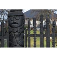 Muzeul Popa -  Poarta - detaliu 03.jpg