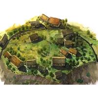 Casa colectiilor - Sala 1 -  arheologie 02.jpg