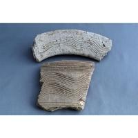 Casa colectiilor - Sala 1 -  ceramica dacica 03.jpg
