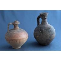Casa colectiilor - Sala 1 -  ceramica greceasca.jpg