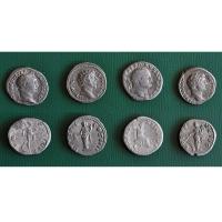 Casa colectiilor - Sala 1 -  numismatica 01.jpg