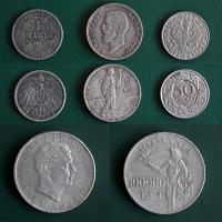 Casa colectiilor - Sala 1 -  numismatica 02.jpg