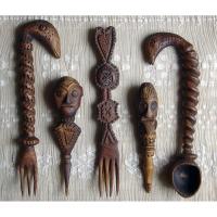 Neculai Popa - Sculpturain lemn - Obiecte utiliare 01.jpg