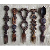 Neculai Popa - Sculpturain lemn - Obiecte utiliare 03.jpg