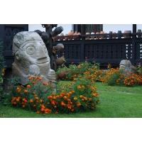 Neculai Popa - Sculptura piatra - Curte 09.jpg