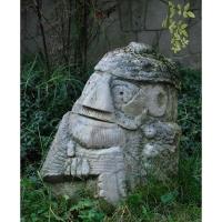 Neculai Popa - Sculptura piatra - Curte 10.jpg