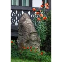 Neculai Popa - Sculptura piatra - Curte 11.jpg