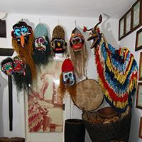 Muzeul Popa - Casa colectiilor_Hol_1