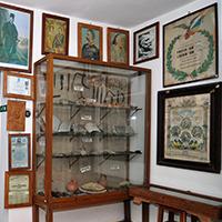 Muzeul Popa - Casa colectiilor_Sala_1