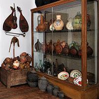 Muzeul Popa - Casa colectiilor_Sala_2