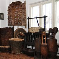 Muzeul Popa - Casa colectiilor_Sala_3