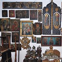 Muzeul Popa - Casa colectiilor_Sala_5