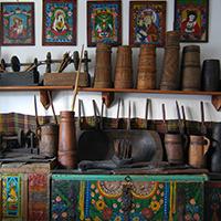 Muzeul Popa - Casa colectiilor_Sala_6