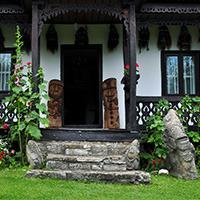 Muzeul Popa - Casa cu masti_200x200