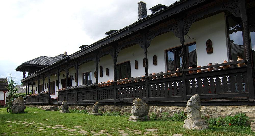 Muzeul Popa