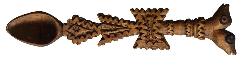 Neculai Popa - Sculptura lemn