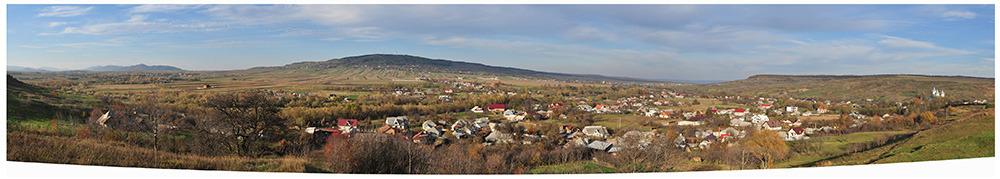 Tarpesti - Panorama 2